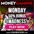 Monday Madness - MoneyGaming