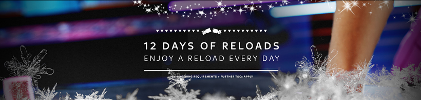 12 Days of Reloads