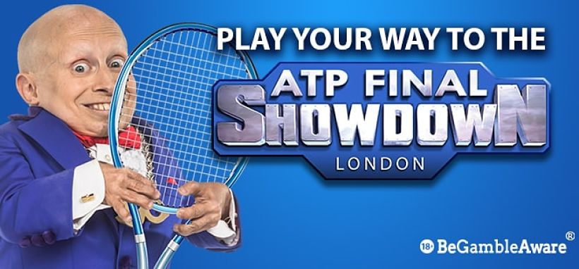 ATP Final Showdown