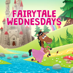 Fairytale Wednesdays