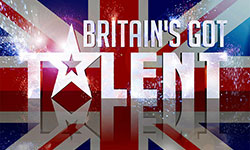 Britain's Got Talent Video Slot
