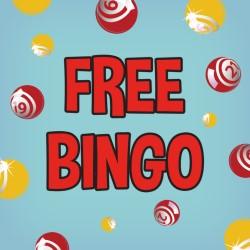 BOGOF Bingo Free Bingo