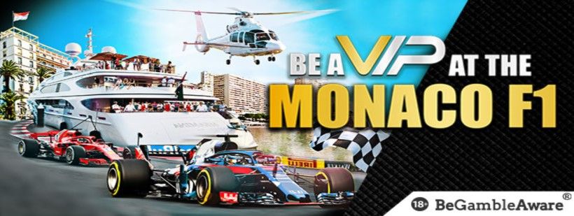 Bgo Monaco VIP Package