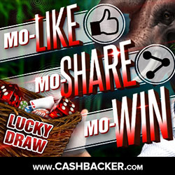 Mo-Like Mo-Share Mo-Win Lucky247 Casino