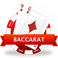 Mini Baccarat Vera and John