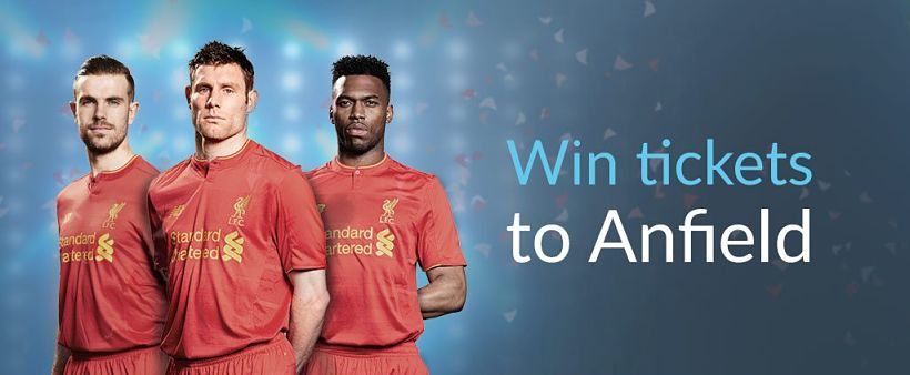 LFC Ticket Giveaway