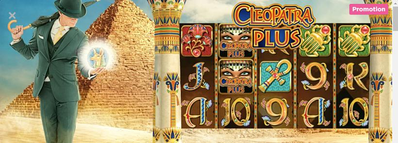 Cleopatra Plus Army