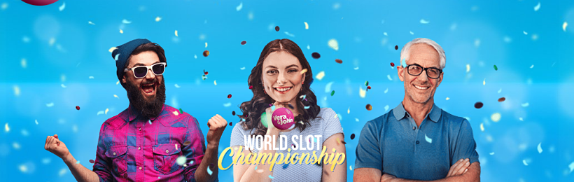 World Slot Championship