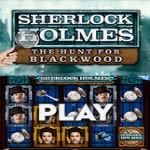 Sherlock Holmes Slot