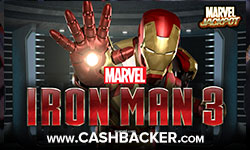 Marvel Slots - Iron Man 3
