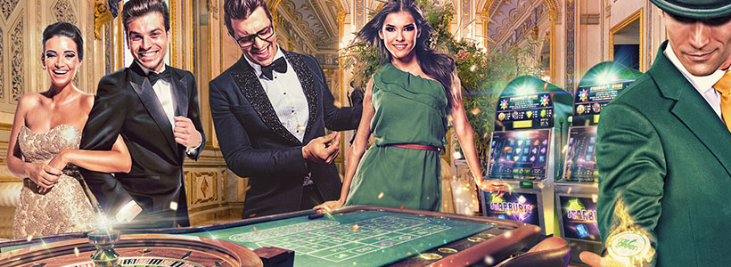 Mr Green Free Spins Promo