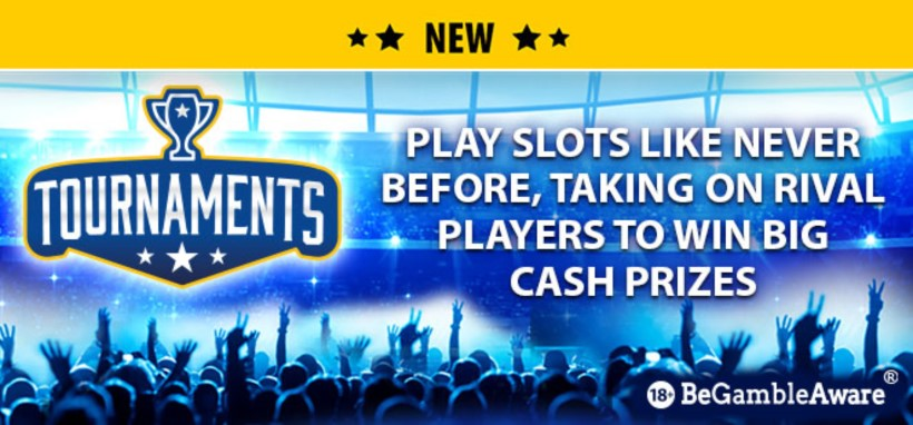 Bgo Slots Tournaments