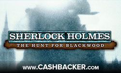 Sherlock Holmes The Hunt For Blackwood