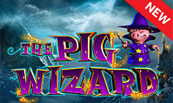 The Pig Wizard - Genting Casino