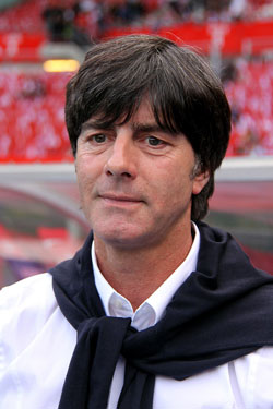 Germany Manager Jogi Low