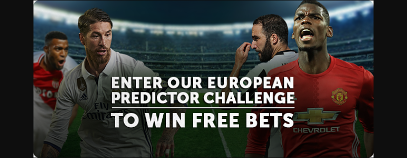 European Predictor Challenge