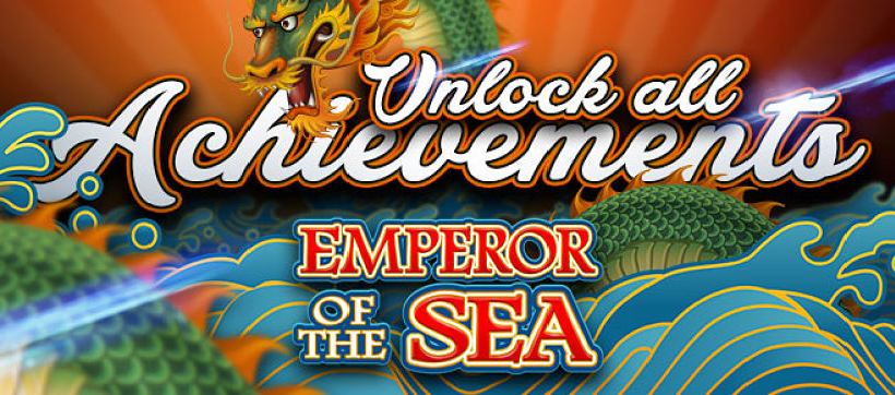 Emperor of the Sea Achievements