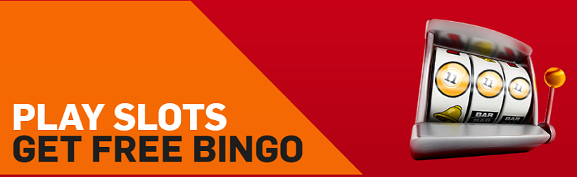 Betfair Bingo for Slots