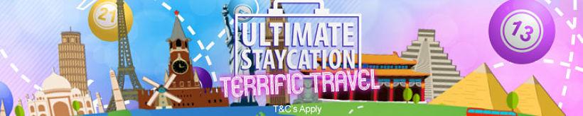 Terrific Travel
