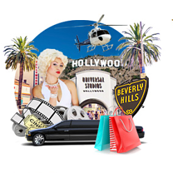 Hollywood Dreams Prizes