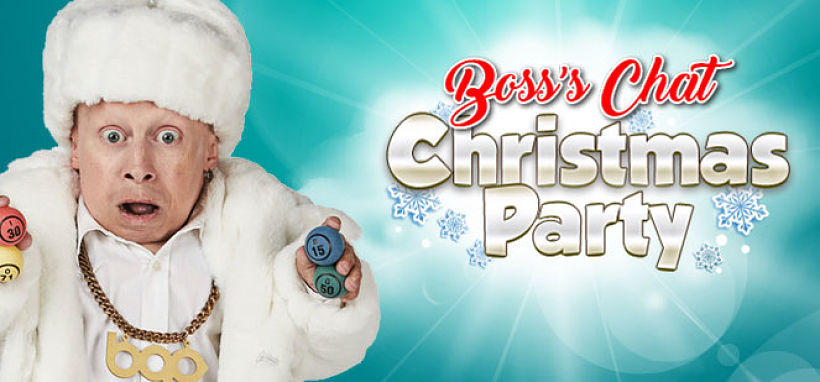 Boss Chat Christmas Party