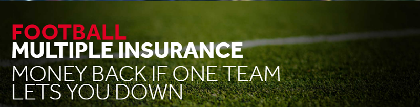 Football Multiple Insurance