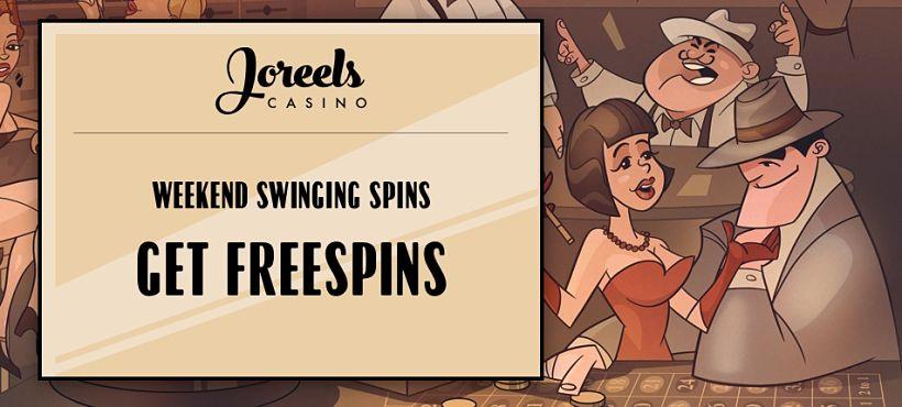 Weekend Spinning Spins