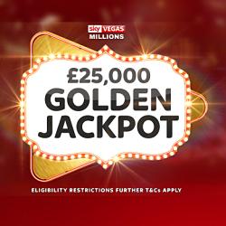 Golden Jackpot