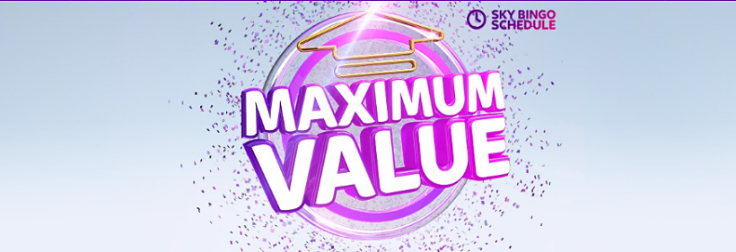 Maximum Value