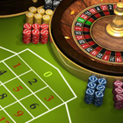 Casino Table & Card Games