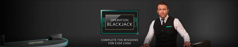 Operation Blackjack