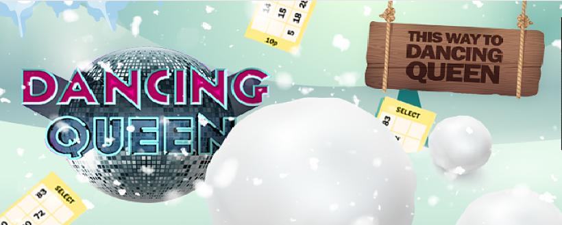 Snowball Bingo