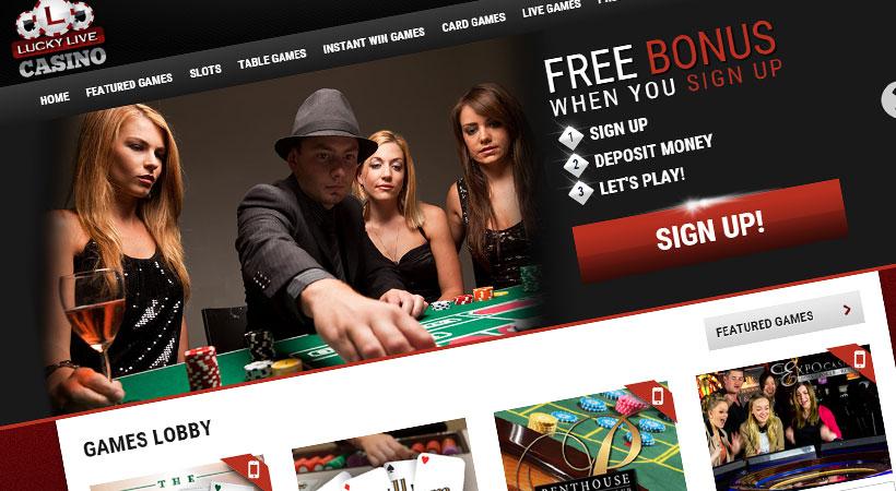 Lucky Hour Casino Bonus - Casino Cashback Bonus